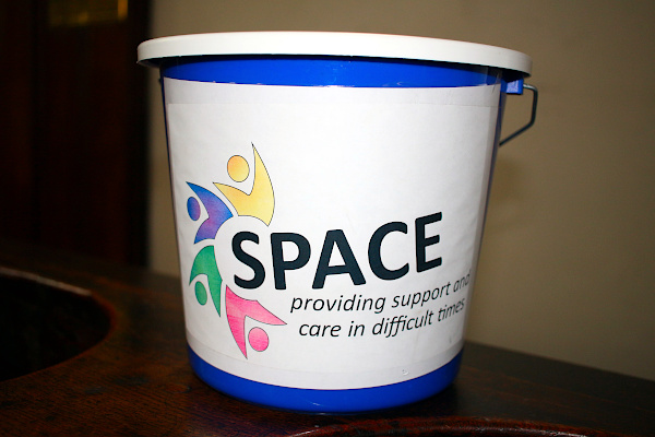 Space Aylesbury Street Collection A Big Thank You
