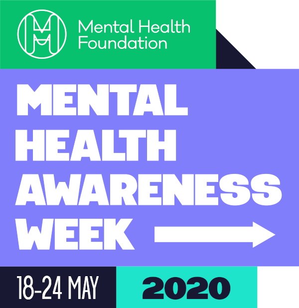 Mental Health Awareness Week 2020 - Kindness